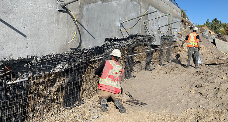 How Is Shotcrete A More Sustainable And Cost-Friendly Method?