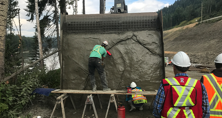 Your Ultimate Guide To Shotcrete Concrete & Its Applications